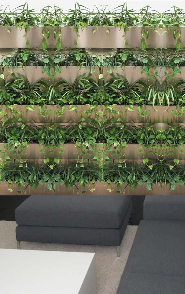 gr ne w nde mit hydro profi line jede pflanze jeder standort. Black Bedroom Furniture Sets. Home Design Ideas