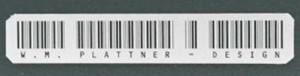W-M-Plattner-Design