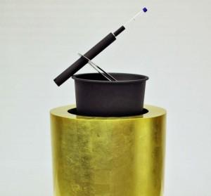 Kunststoffeinsatz mit Hydro Profi Line