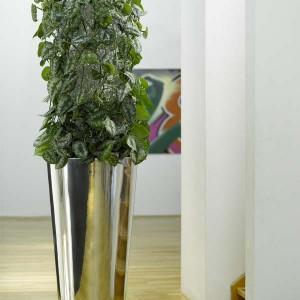 Design Gefäße aus Metall 02