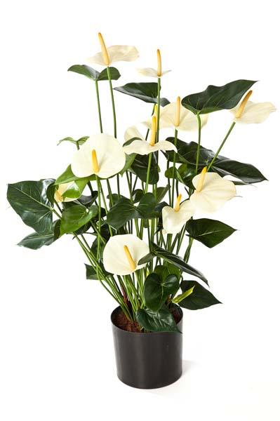 bl hende pflanzen k nstlich textilpflanzen kunstpflanzen