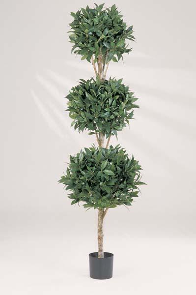 lorbeer lorbeerb ume k nstlich textilpflanzen kunstpflanzen. Black Bedroom Furniture Sets. Home Design Ideas