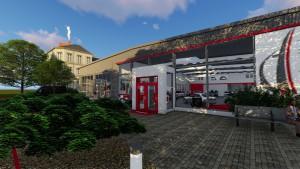 3D Planungen GKR & Binder Ulm 19